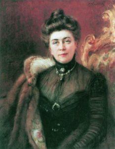 А.И. Суворина