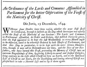 ордонанс 1644
