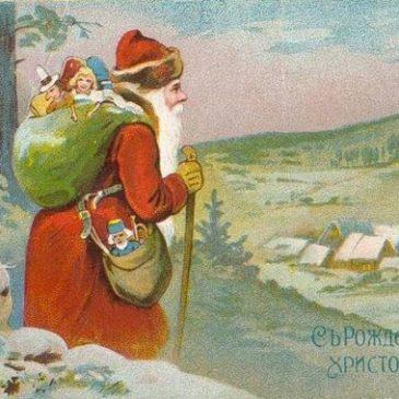 Рождество в законе